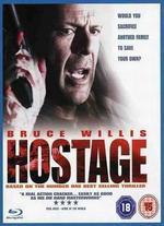Hostage - Florent Emilio Siri