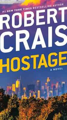 Hostage - Crais, Robert