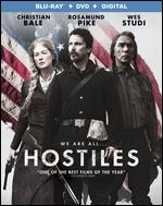 Hostiles [Includes Digital Copy] [Blu-ray/DVD] - Scott Cooper
