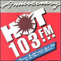 Hot 103/Power 106: Hot Power Mixes '87 - Various Artists