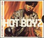 Hot Boyz [CD5/Cassette Single]
