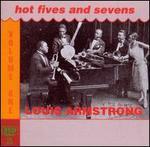 Hot Fives & Sevens, Vol. 1
