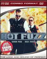 Hot Fuzz [HD/DVD Combo]