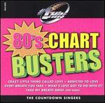 Hot Hits: 80's Chartbusters