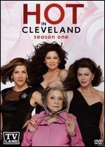 Hot in Cleveland: Season 01 -