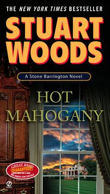 Hot Mahogany - Woods, Stuart