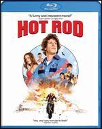 Hot Rod [Blu-ray] - Akiva Schaffer