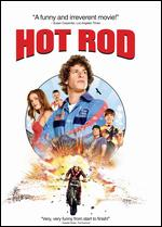 Hot Rod - Akiva Schaffer