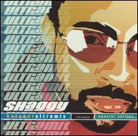 Hot Shot Ultramix - Shaggy