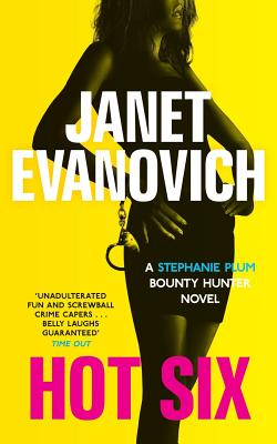 Hot Six - Evanovich, Janet