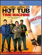 Hot Tub Time Machine [Unrated] [Blu-ray]