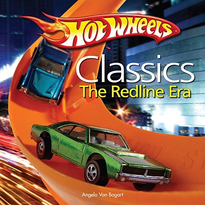 Hot Wheels Classic Redline Era - Von Bogart, Angelo