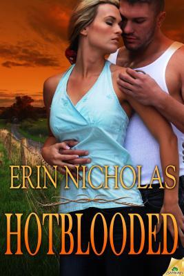 Hotblooded - Nicholas, Erin