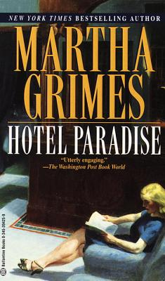 Hotel Paradise - Grimes, Martha