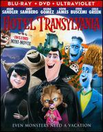 Hotel Transylvania [2 Discs] [Includes Digital Copy] [UltraViolet] [Blu-ray/DVD]