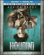 Houdini [2 Discs] [Blu-ray]