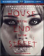 House at the End of the Street [Blu-ray/DVD]