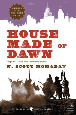 House Made of Dawn - Momaday, Natachee Scott
