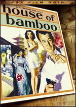 House of Bamboo - Samuel Fuller