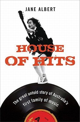 House of Hits - Albert, Jane