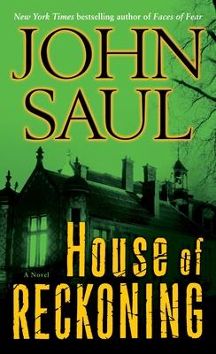 House of Reckoning - Saul, John