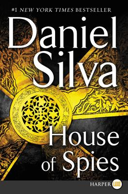 House of Spies - Silva, Daniel
