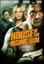 House of the Rising Sun - Brian A. Miller