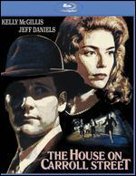 House on Carroll Street [Blu-ray]