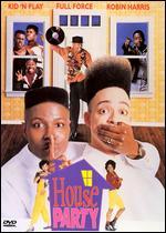 House Party [WS/P&S] - Reginald Hudlin