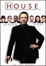 House: Season Eight [5 Discs]