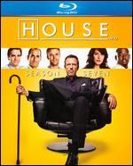 House: Season Seven [5 Discs] [Blu-ray] -