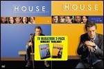 House: Seasons One and Two [9 Discs]