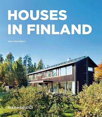 Houses in Finland - Hautajarvi, Harri