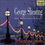 How Beautiful Is Night - George Shearing