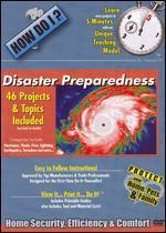How Do I: Disaster Preparedness