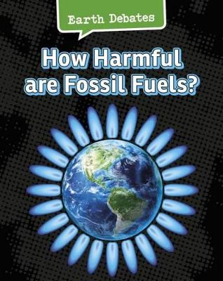 How Harmful Are Fossil Fuels? - Chambers, Catherine