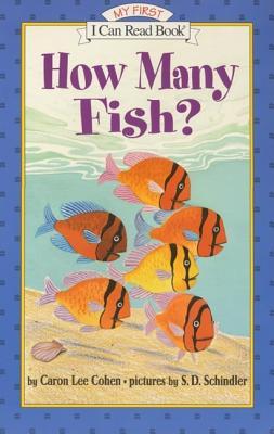 How Many Fish? - Cohen, Caron Lee