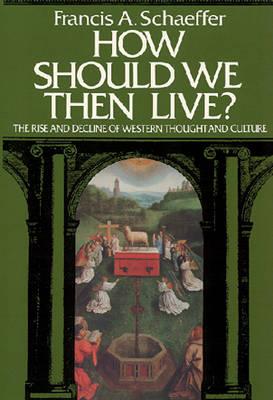 How Should We T - Schaeffer, Francis A