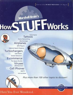 How Stuff Works - Brain, Marshall