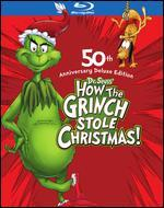 How the Grinch Stole Christmas [Deluxe Edition] [2 Discs] [Blu-ray]