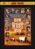 How the West Was Won [Commemorative Packaging] - George Marshall; Henry Hathaway; John Ford