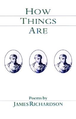 How Things Are - Richardson, James