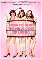 How to Beat the High Co$t of Living - Robert Scheerer