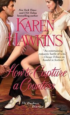 How to Capture a Countess - Hawkins, Karen