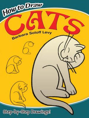 How to Draw Cats - Levy, Barbara Soloff