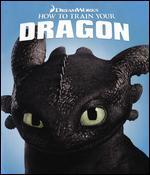 How to Train Your Dragon [2 Discs] [Blu-ray/DVD]