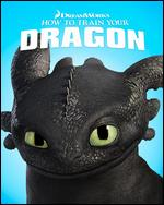 How to Train Your Dragon [2 Discs] [Blu-ray/DVD] - Chris Sanders; Dean DeBlois