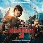 How to Train Your Dragon 2 [Original Motion Picture Soundtrack] [Bonus Track]