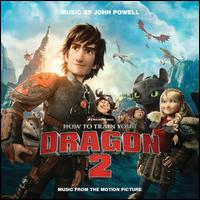 How to Train Your Dragon 2 [Original Motion Picture Soundtrack] - John Powell