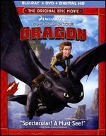 How to Train Your Dragon [Blu-ray/DVD] [Includes Digital Copy] [UltraViolet] - Chris Sanders; Dean DeBlois
